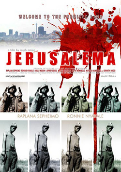 Jerusalema Review